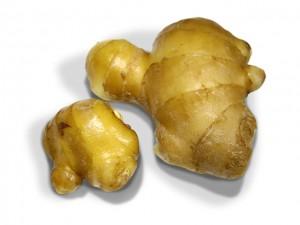 これは生姜でしょうが